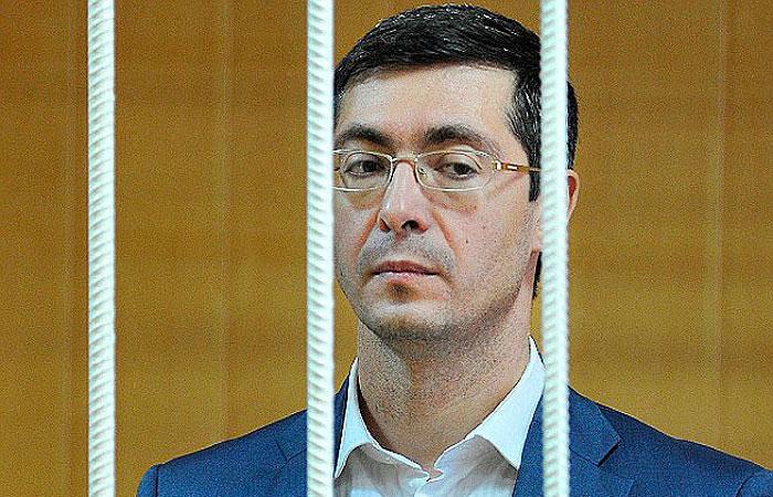 Роман Панов - бывший заместитель министра регионального развития.
