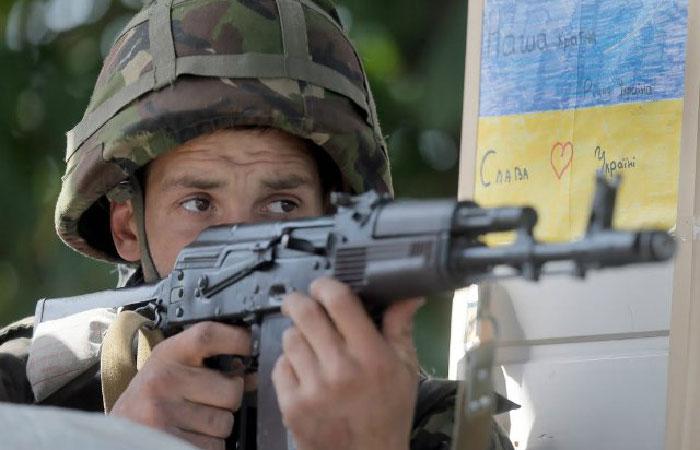 Рядовые ВСУ расстреляли двух женщин в Донецкой области