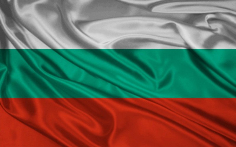 В Болгарии протестуют полиция, пожарные и сотрудники тюрем