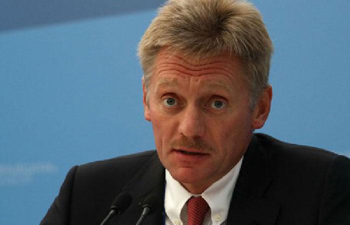 Песков: Кремль ждет от Киева разъяснений слов Порошенко о кредите в $3 млрд