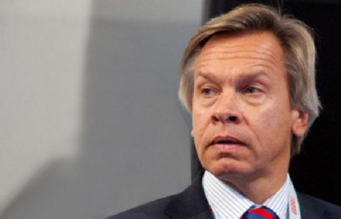 Пушков: Украине не помогут новые антироссийские санкции Запада