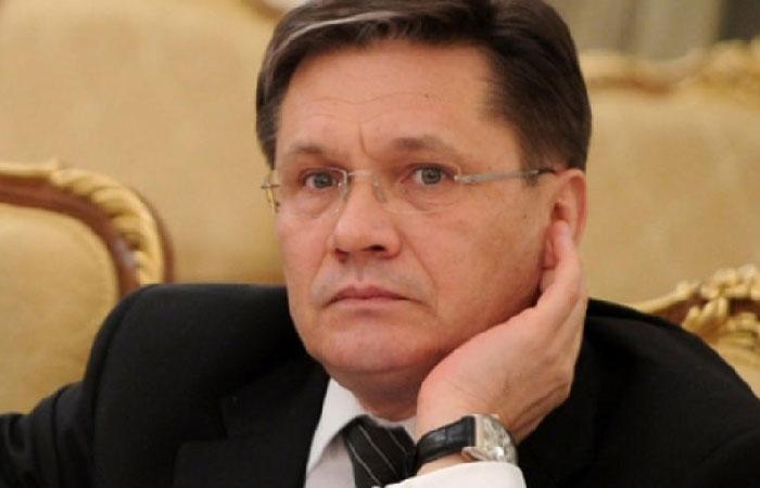 Алексей Лихачев - заместитель министра экономического развития.