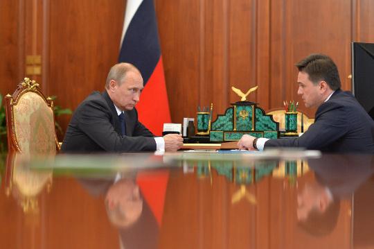 Севастополь — лидер России по рождаемости, а Подмосковье— «по сути»