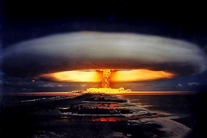 США делают своих союзников в Европе мишенью ядерной войны