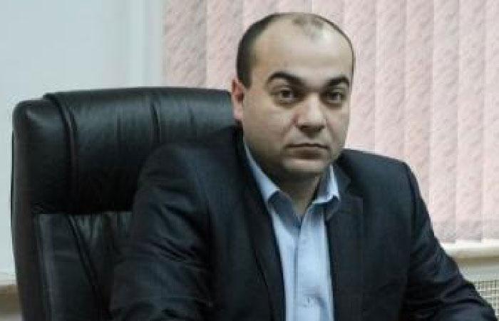 Заместитель генерального прокурора ЛНР Сергей Горенко.