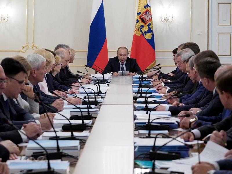 Глава Ставрополья предлагает ввести в России наркосуды