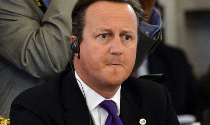 Великобритания выступает за продление санкций против России