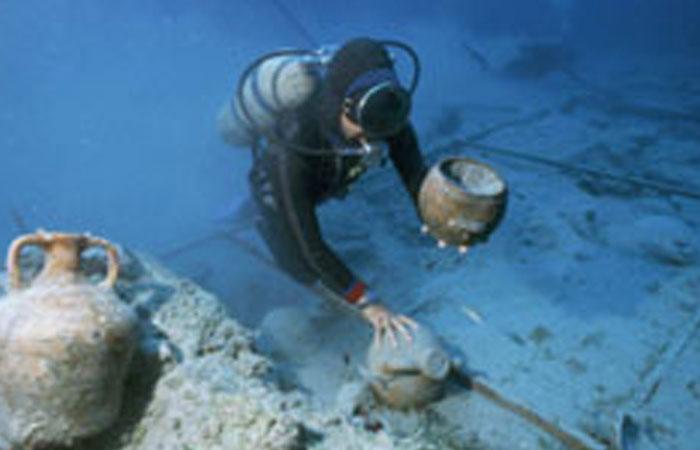 Петербургские археологи отправились изучать «Крымскую Атлантиду»