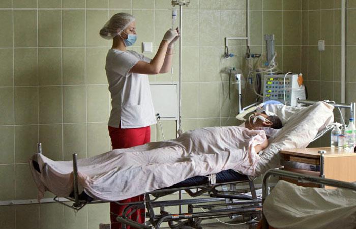«Единая Россия» проследит за соблюдением прав тяжелобольных