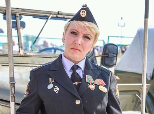 Жена офицера Юрия Меля: Оправдание омоновцев в Литве – прецедент для мужа