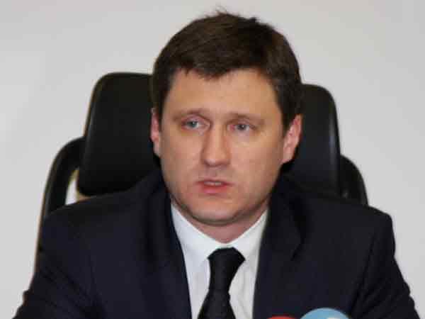 Россия хочет указать обязательства Киева и ЕС в новом соглашении по газу