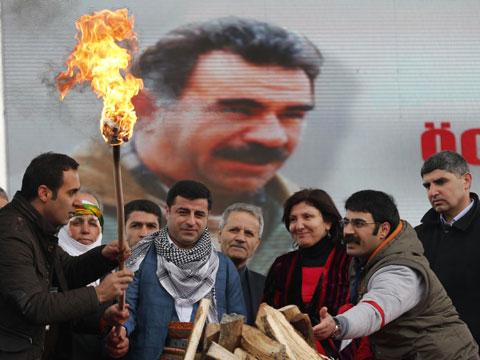 Турция на распутье: кто выпустил «курдского джинна» из бутылки?