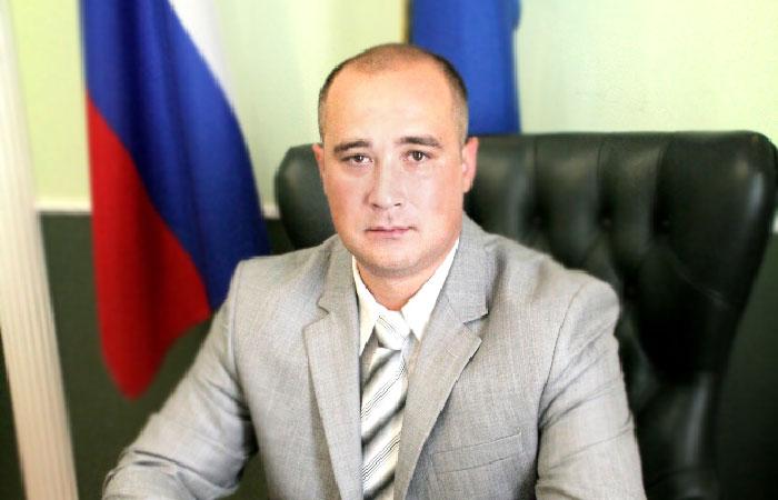 Виталий орешин - уполномоченный по правам ребенка в ЯНАО.
