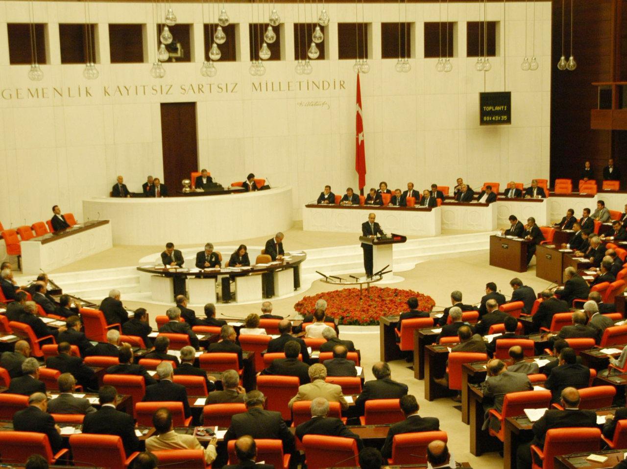 «Борьбу за признание Геноцида армян следует перенести в Турцию»: депутат