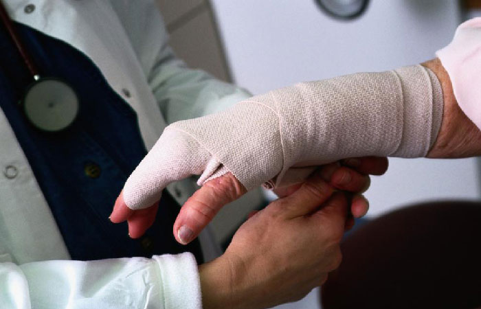 В Костромской области за 4 месяца на производстве пострадали 36 человек