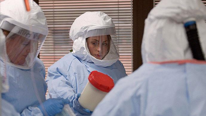 Эпидемиологи.