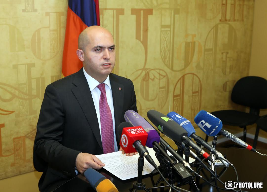 Баку не предоставил армянским школьникам гарантии безопасности: министр