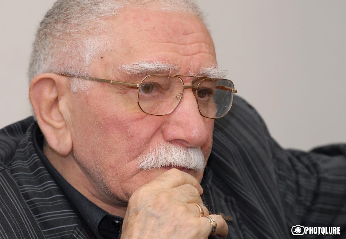 Успешные армяне России: Армен Джигарханян
