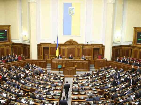 Верховная рада учла поправки Порошенко к закону о тарифах