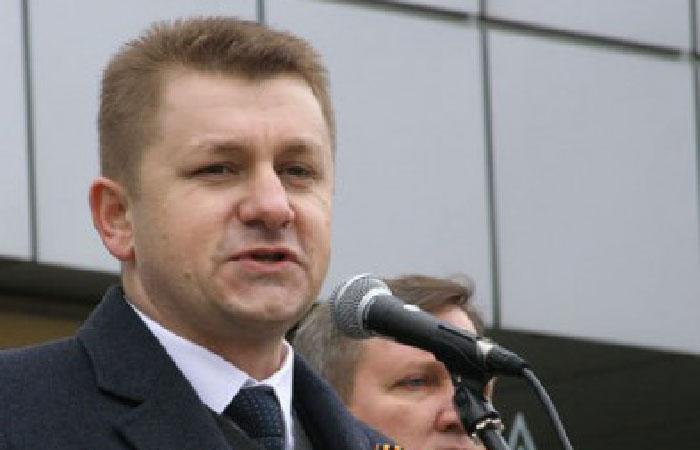 Валентин Демидов - министр экономического развития Крыма.