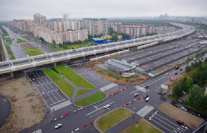 Внешэкономбанк назвал лучшие проекты развития в России
