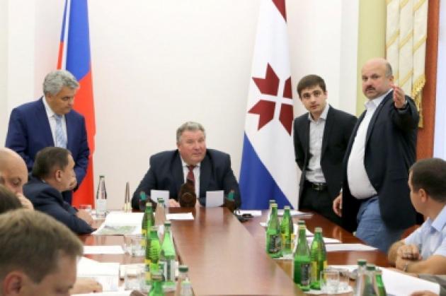 В Саранске к ЧМ-2018 построят новую транспортную развязку