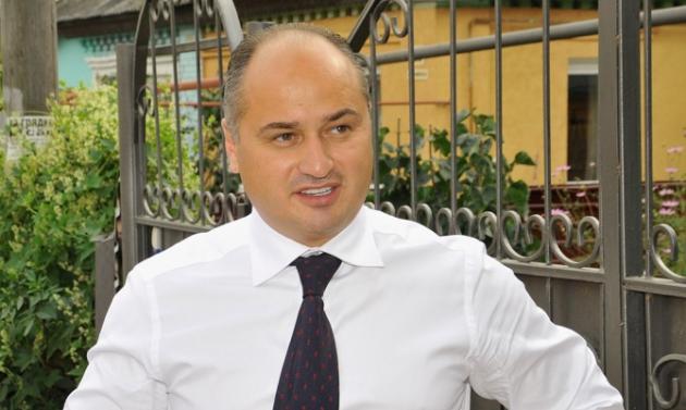 Нижегородский политолог: «Цель не Кондрашов, цель – Шанцев»