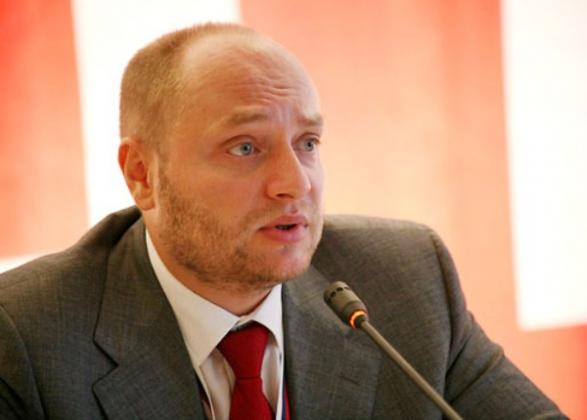 Александр Галушка - глава Минвостокразвития.
