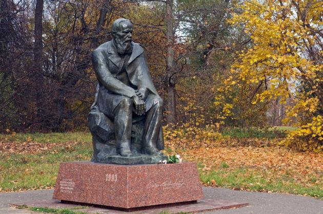 В подмосковной усадьбе Достоевского пройдет фольклорный фестиваль