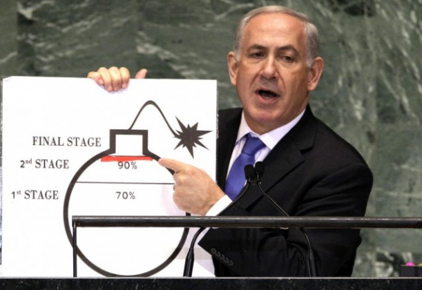 Израиль и Турция: «враг моего врага – мой друг»?