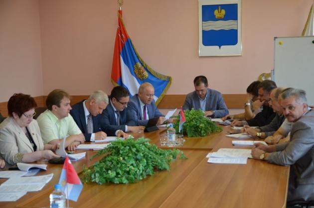 Калужские депутаты поддержали поправки в бюджете города