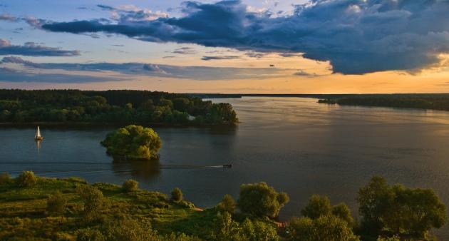 Москва и Тверь вместе займутся экологией Иваньковского водохранилища