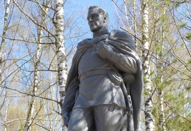 В Псковской области откроют монумент Советскому солдату