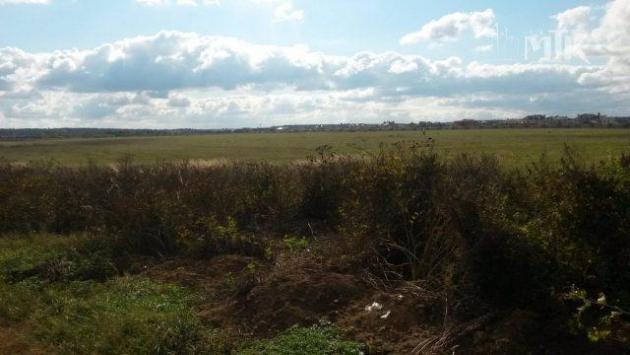 За незаконную свалку на 15 гектарах в Подмосковье грозит штраф в 1 млн руб