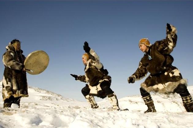 Между Чукоткой и Аляской введен безвизовый режим
