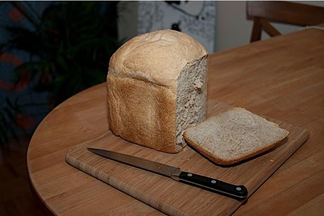 Жители Литвы «пересели» на хлеб