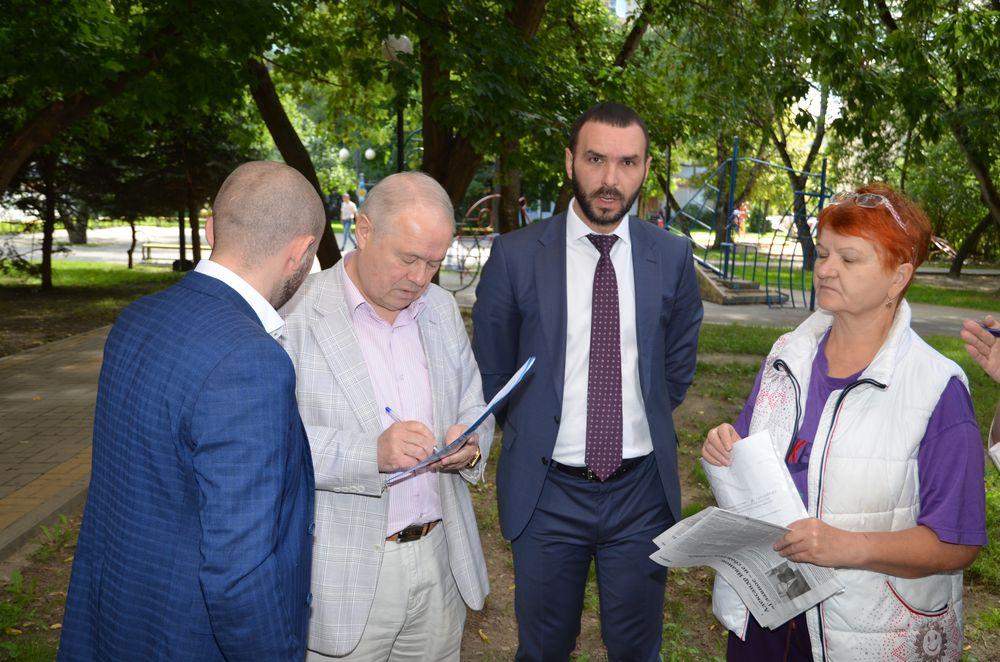 Фото пресс-службы городской Думы Калуги