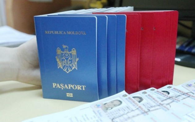 Молдавии стало не по карману раздавать свои паспорта приднестровцам