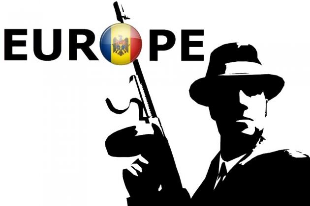 Молдавия: «На смену вертикали власти пришла мафия»