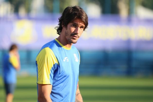 Навас: «Ростову» нужны еще несколько игр, чтобы стать единым коллективом