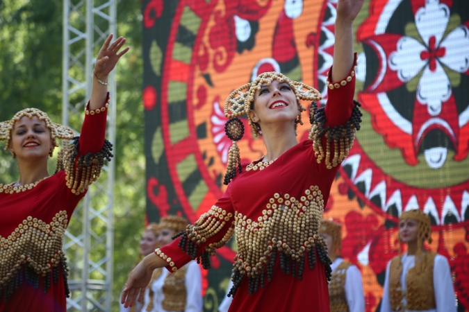 Праздник топора. Фото предоставлено оргкомитетом фестиваля