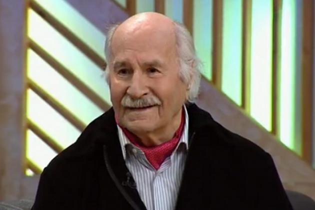 Владимир Зельдин — 100 лет