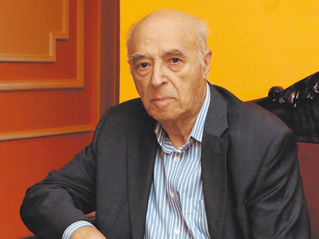 Владимир Этуш — 93 года