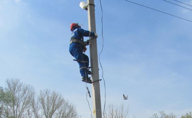 Электроворы Карачаево-Черкесии похитили электроэнергии на 10 млн рублей