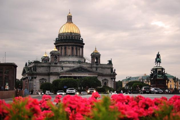 Эксперт: передача Исаакиевского собора РПЦ— нецелесообразна