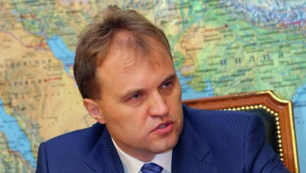 Украина стянула к границе с Приднестровьем 5-7 тысяч силовиков