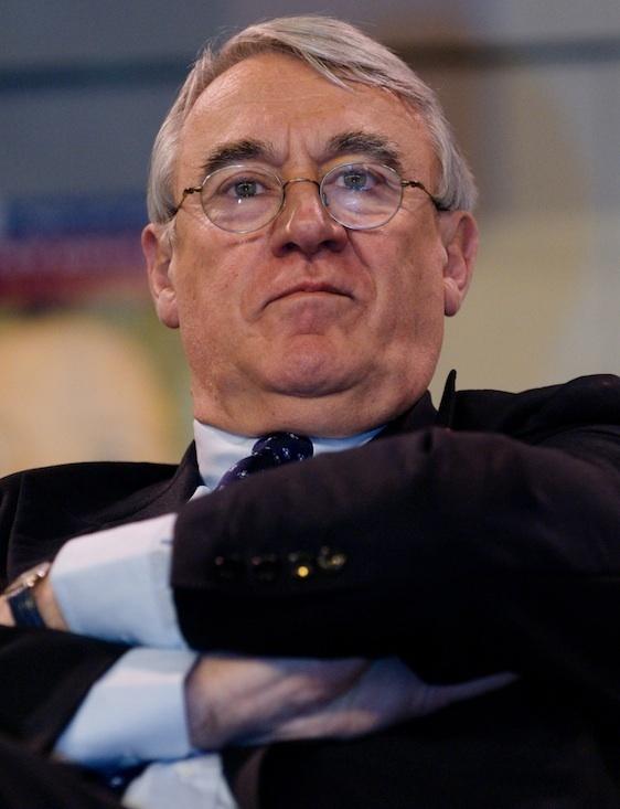 Французский депутат, мэр 16-го округа Парижа Клод Гоасген.