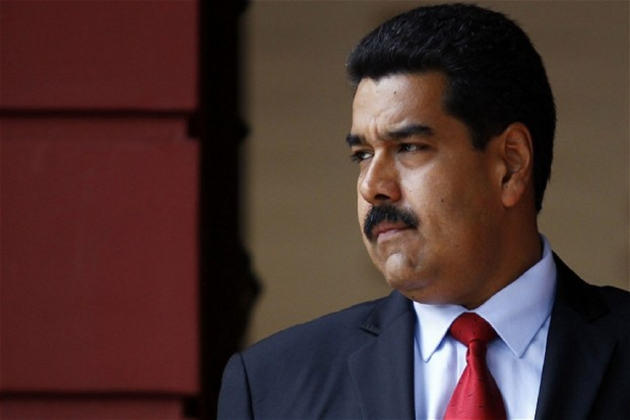 Николас Мадуро— президент Венесуэлы. Иллюстрация: ladigitalradiomadrid.com