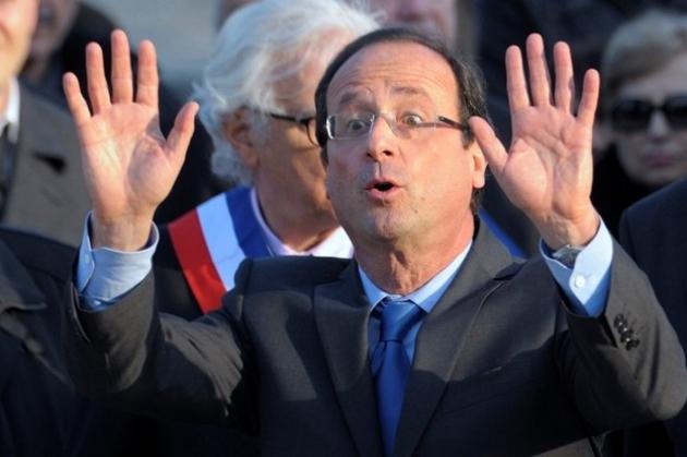 Франция: две трети французов не хотят мигрантов