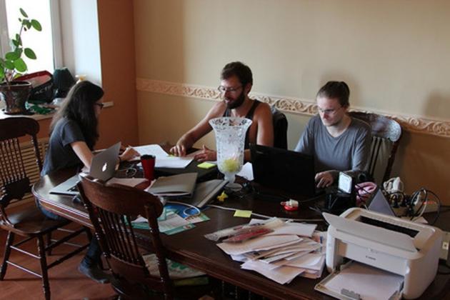 Калужские либертарианцы собирают подписи за кандидатов на выборы